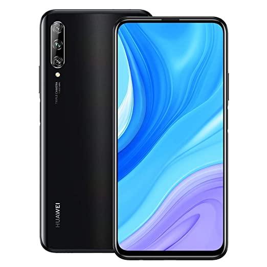 Huawei Y9s black