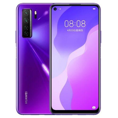 Huawei nova 7 SE Purple