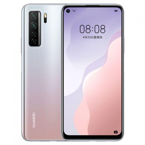 Huawei nova 7 SE Space Silver