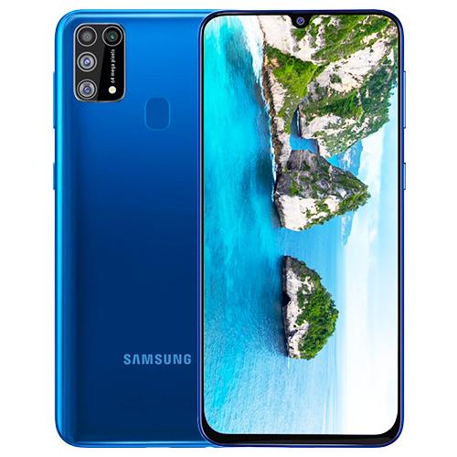 Samsung Galaxy M31 Blue