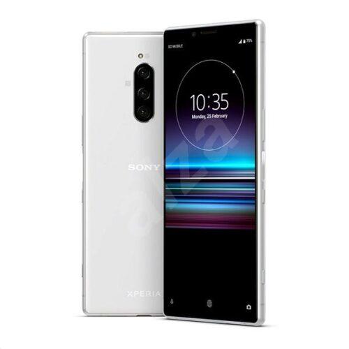 Sony Xperia 10 II 3 White