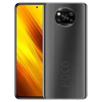 Xiaomi POCO X3 NFC 4G Gray