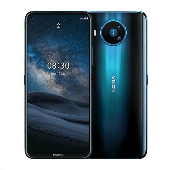 Nokia 8.3 5G Polar