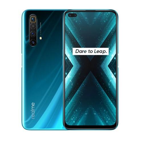 Realme x3 Blue