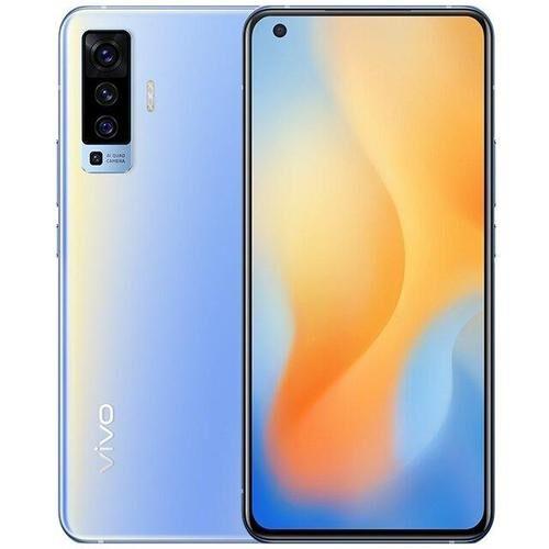 Vivo X50 5G Frost Blue