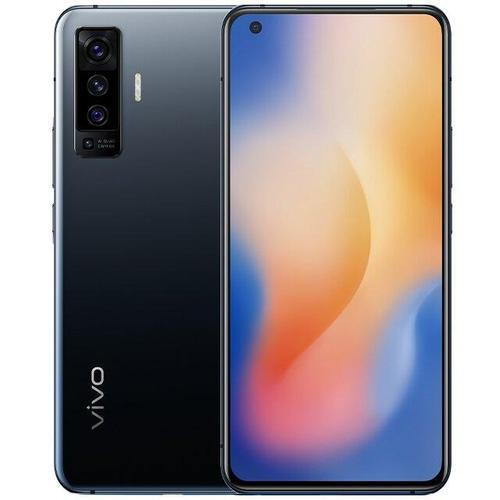 Vivo X50 5G glaze black