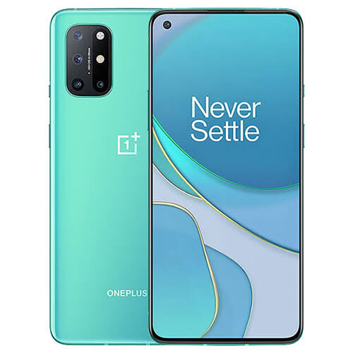 oneplus 8t green