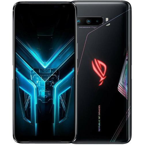 Asus ROG Phone 3 black