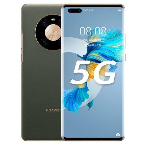 Huawei Mate 40 Pro Green