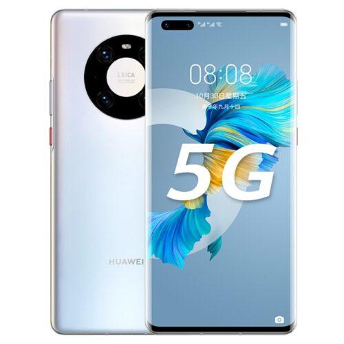 Huawei Mate 40 Pro Silver