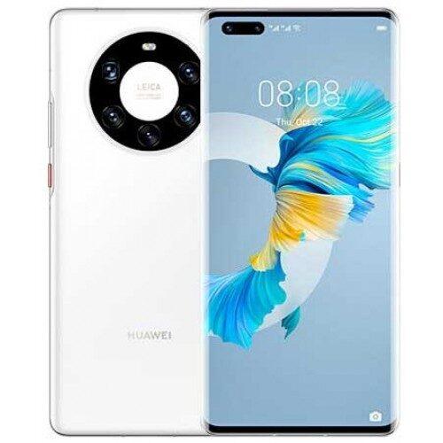 Huawei Mate 40 Pro plus White