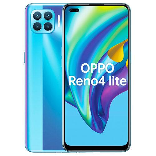 Oppo Reno4 Lite Magic Blue