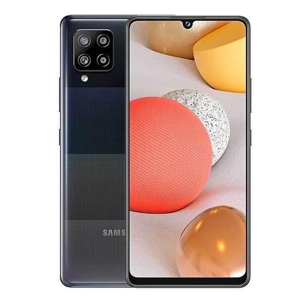 Samsung Galaxy A42 5G Black
