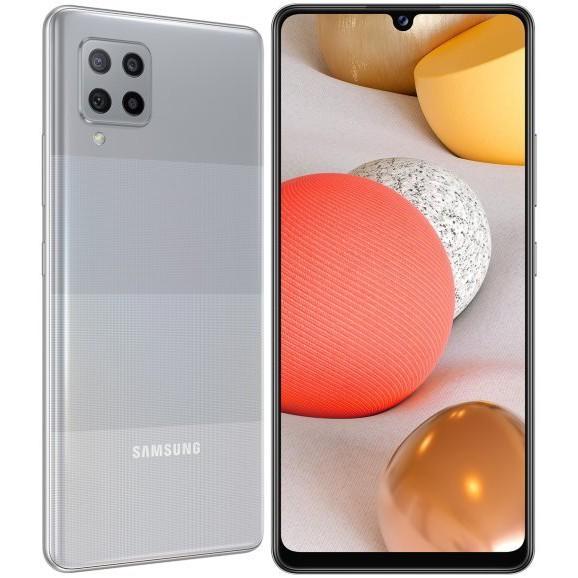 Samsung Galaxy A42 5G Grey