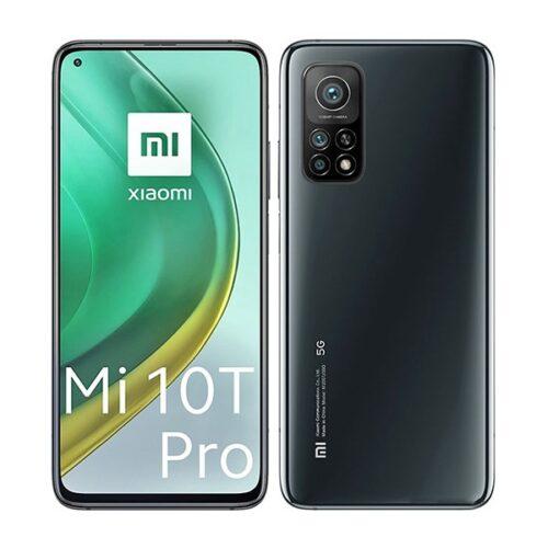 Xiaomi Mi 10T Pro 5G black