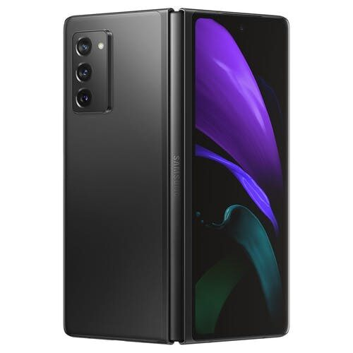 Samsung Galaxy Z Fold2 Black